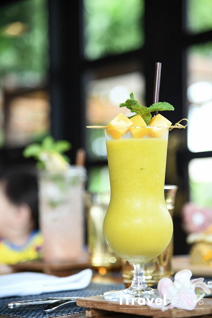 清邁餐廳推薦 TIME Riverfront Cuisine & Bar (23)
