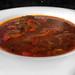 Sopa de gulash, gulyásleves. Chef Koketo