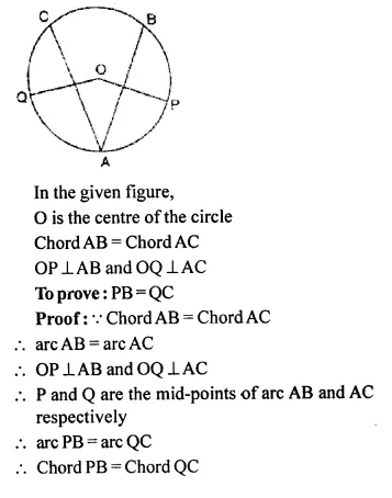 Selina Concise Mathematics Class 10 ICSE Solutions Chapterwise Revision Exercise 79