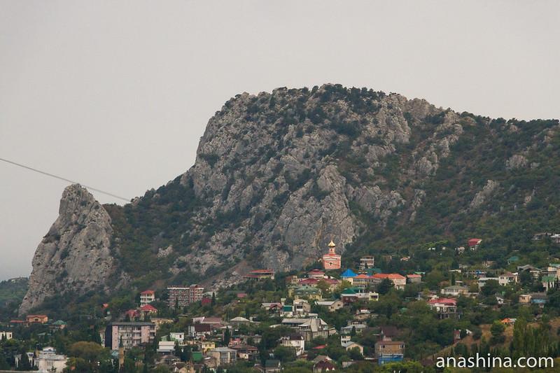 Симеиз, Крым