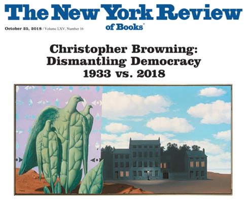 18k22 NYRB Desmantelando la democracia 1