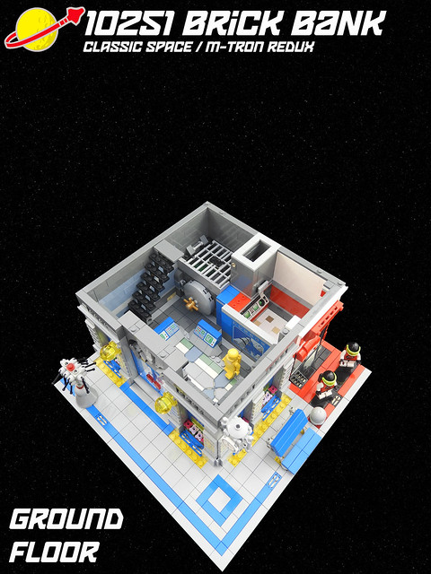 10251 Brick Bank Interior Shots