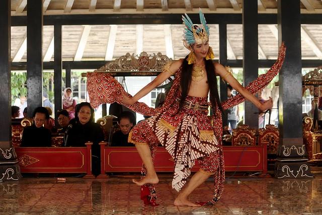 Kraton Ngayogyakarta Hadiningrat (Yogyakarta Palace)