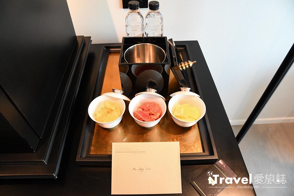 曼谷柏悅飯店 Park Hyatt Bangkok (41)
