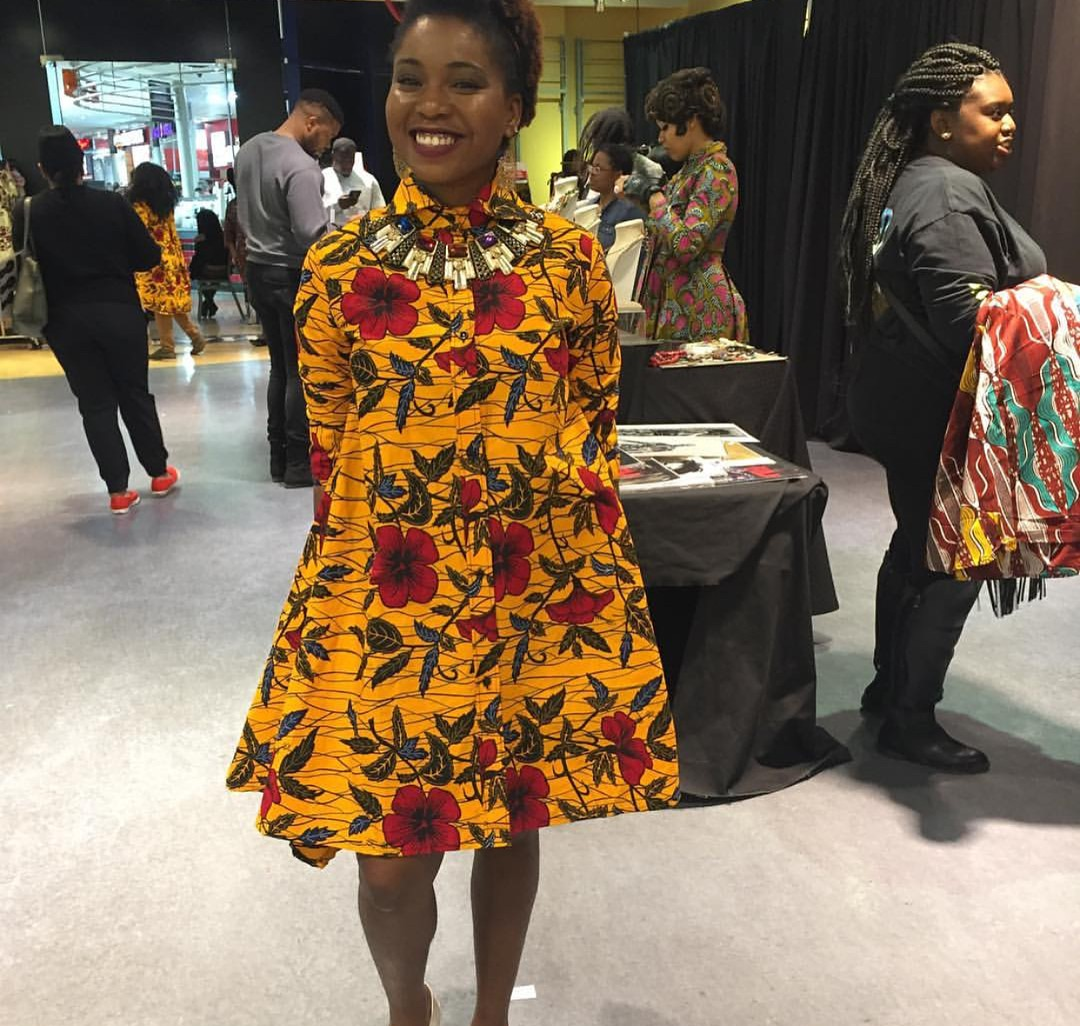 BEAUTIFUL ANKARA STYLES 2019 SUITABLE FOR YOUR EVENTS! 2