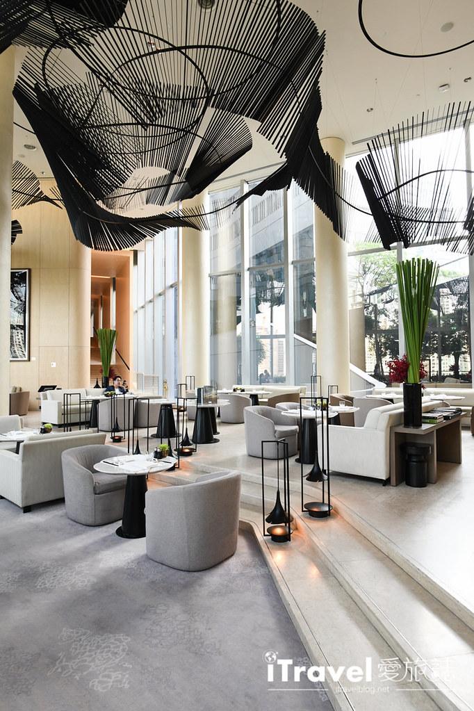 曼谷柏悅飯店 Park Hyatt Bangkok (60)