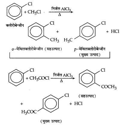 UP Board Solutions for Class 12 Chapter 10 Haloalkanes and Haloarenes 6Q.1.9