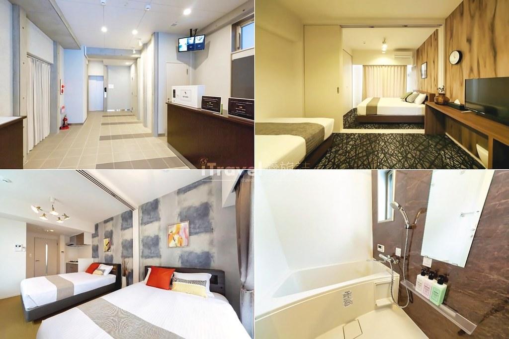 Infinity Hotel Hakata Chuo 2