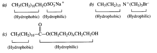 NCERT Solutions for Class 12 Chemistry Chapter 16 Chemistry in Every Day Life e27
