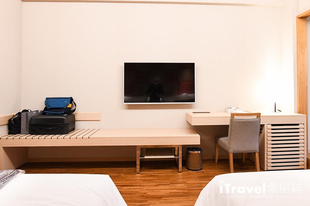 北投亞太飯店 Asia Pacific Hotel Beitou (21)
