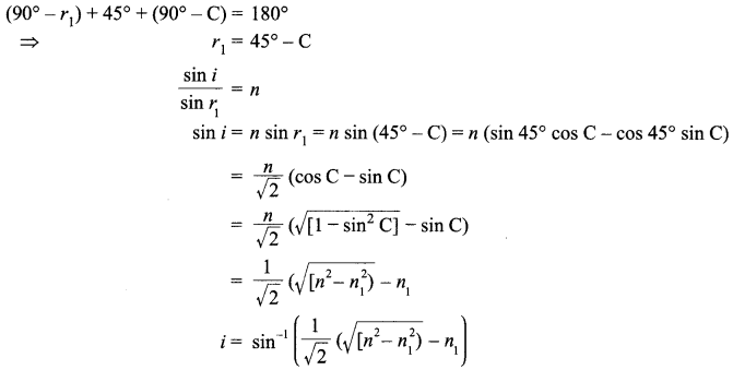 CBSE Sample Papers for Class 12 Physics Paper 6 97