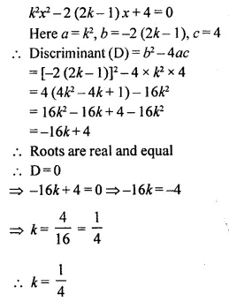 Selina Concise Mathematics Class 10 ICSE Solutions Chapterwise Revision Exercise 23