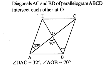 ML Aggarwal Class 9 Solutions for ICSE Maths Chapter 13 Rectilinear Figures  mcq  6