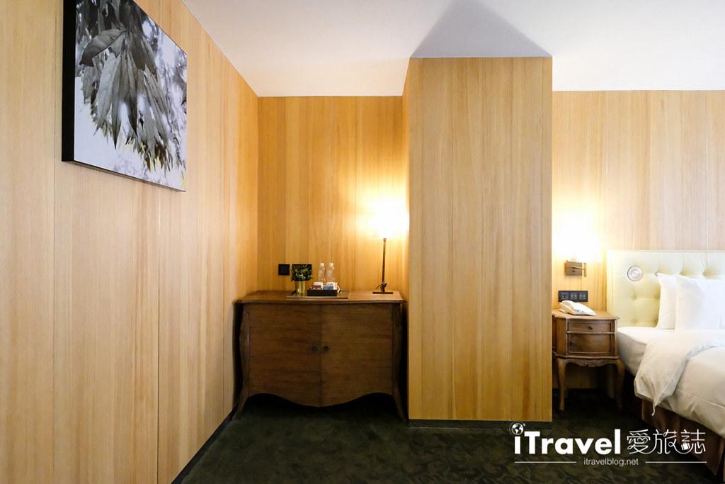 台中薆悅酒店五權館 Inhouse Hotel Grand (12)