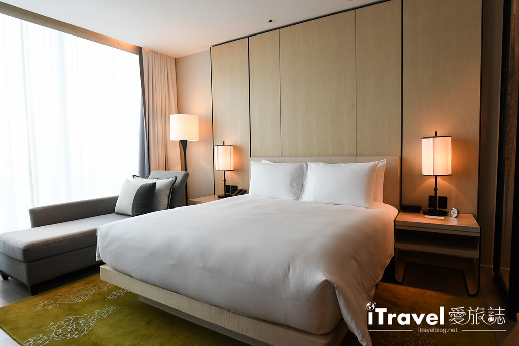 曼谷柏悅飯店 Park Hyatt Bangkok (22)