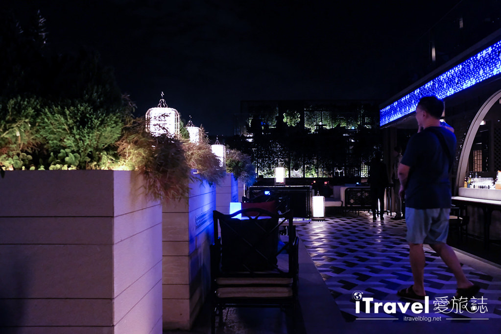 曼谷蘇拉翁塞萬豪酒店 Bangkok Marriott Hotel The Surawongse (89)