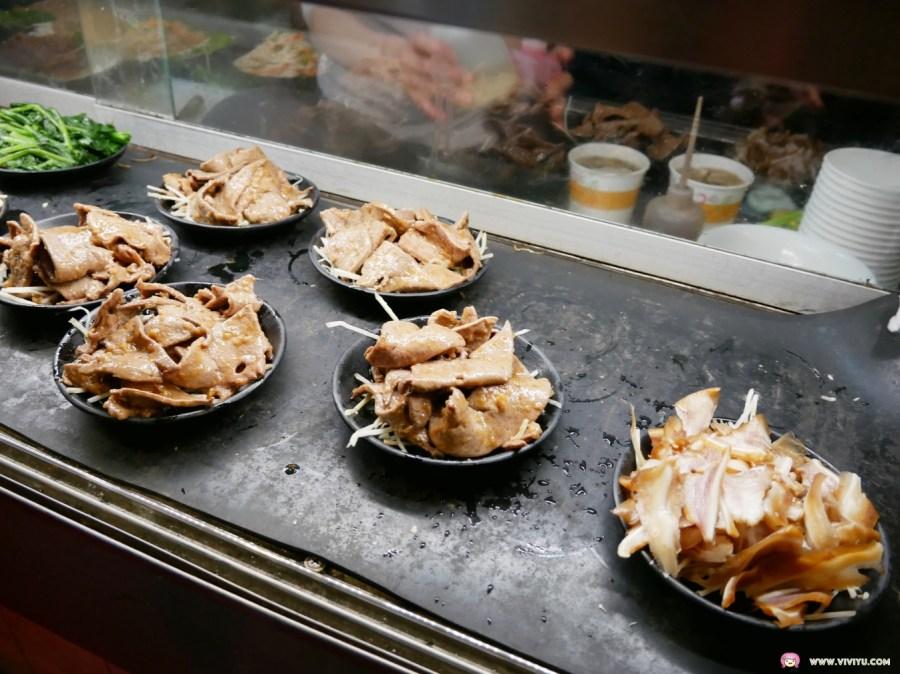 [桃園美食]來來麵食館(二訪)|永安路旁在地老店麵食館~麵食.餡餅.水餃鍋貼專門店 @VIVIYU小世界