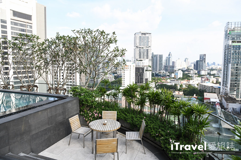 曼谷素坤逸凱悅嘉軒飯店 Hyatt Place Bangkok Sukhumvit (43)