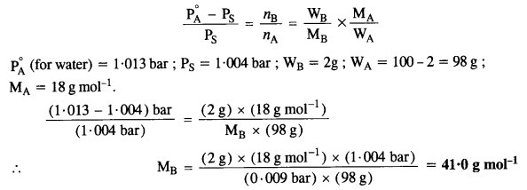 NCERT Solutions for Class 12 Chemistry Chapter 2 Solutions 35