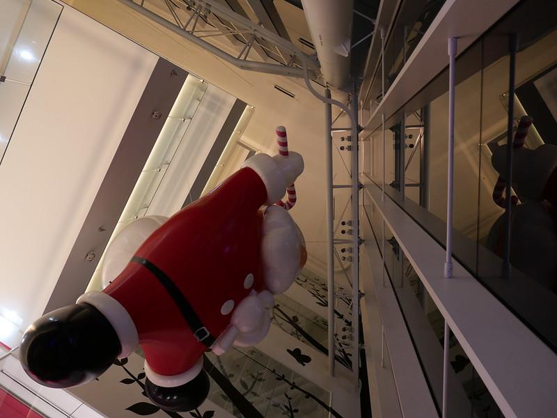 iA Santa Claus