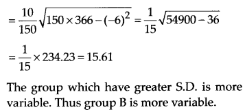 NCERT Solutions for Class 11 Maths Chapter 15 Statistics 49