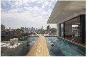 11 Contoh Desain Rooftop