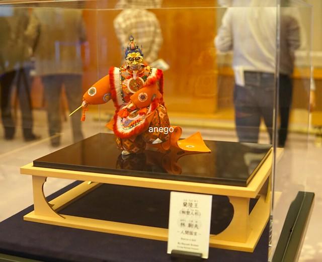 京都迎賓館 蘭陵王