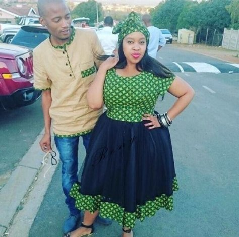 Shweshwe brands 2019