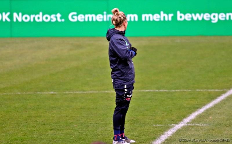 1.FFC Turbine Potsdam vs Bayer 04 Leverkusen (2018/19)