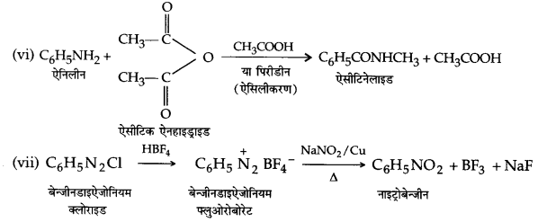 UP Board Solutions for Class 12 Chemistry Chapter 13 Amines 52