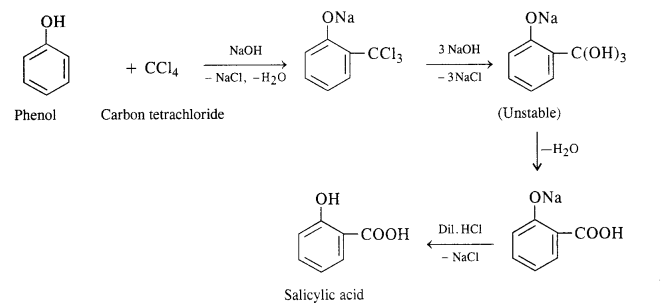 NCERT Solutions for Class 12 Chemistry Chapter 12 Aldehydes, Ketones and Carboxylic Acids t9a