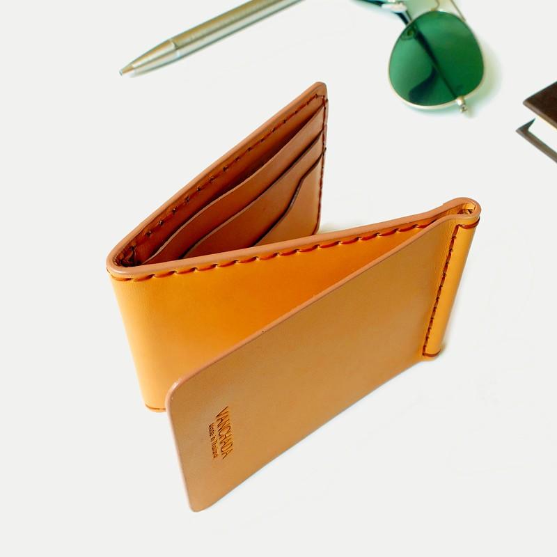 wallet ของขวัญ tan nude
