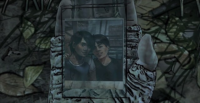 The Walking Dead Episodio 3 - Asian Gay Boys