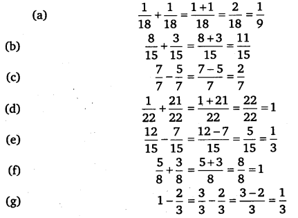 NCERT Solutions for Class 6 Maths Chapter 7 Fractions 68
