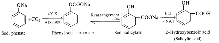 NCERT Solutions for Class 12 Chemistry Chapter 12 Aldehydes, Ketones and Carboxylic Acids E18b
