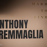 Anthony Tremmaglia's Hard to Find [Media Preview]