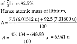 NCERT Solutions for Class 12 Physics Chapter 13 Nucle 1