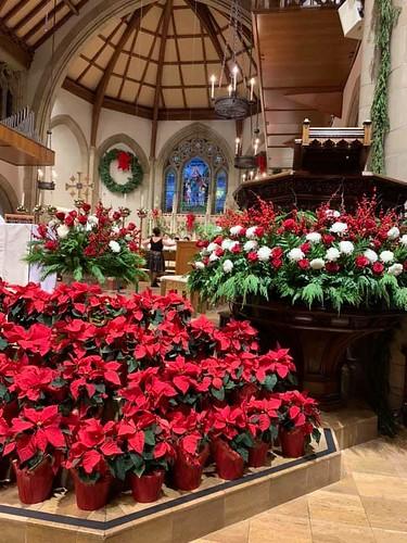 Giving Thanks On The Third Day Of Christmas All Saints Church Pasadena