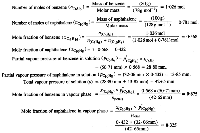 NCERT Solutions for Class 12 Chemistry Chapter 2 Solutions 62