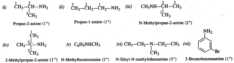 NCERT Solutions for Class 12 Chemistry e1