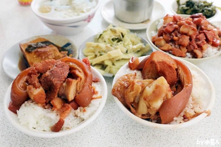 30981812057 f824fb9199 b - 東興市魯肉義 從中午賣到凌晨5點宵夜場,還有肉燥飯、豬腳飯