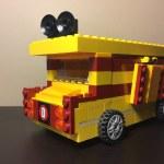 Moc Deadpool S Chimichanga Truck Lego Licensed Eurobricks Forums