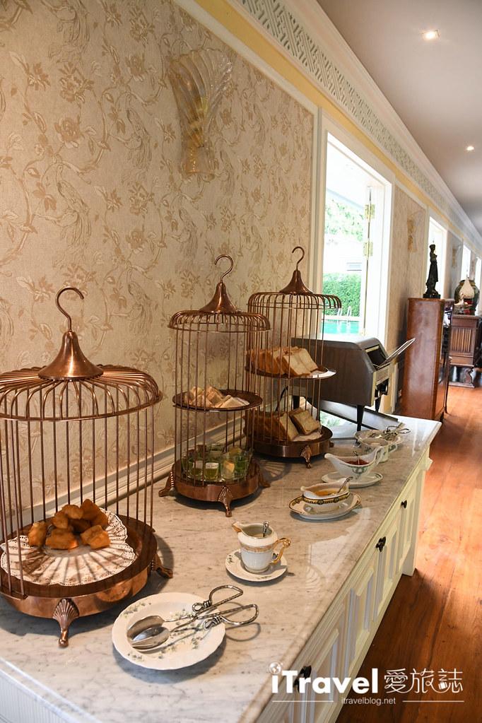 清迈平纳昆河滨饭店 At Pingnakorn Riverside Hotel (60)