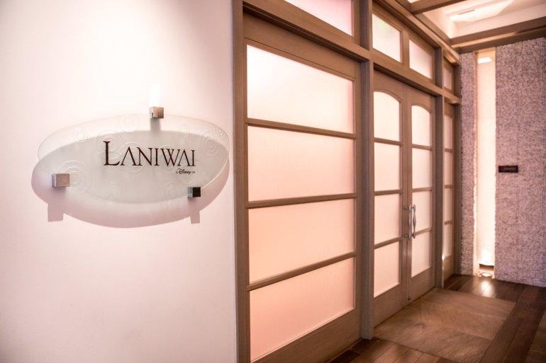 Laniwai Spa