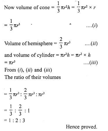 RD Sharma Class 10 Solutions Chapter 14 Surface Areas and Volumes  RV 24