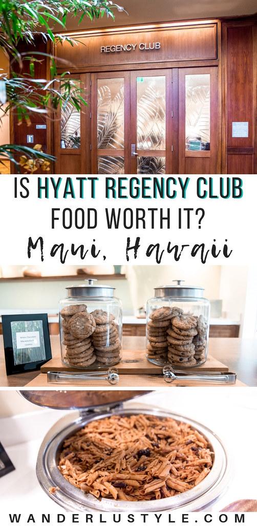 Is Hyatt Regency Club in Maui Worth It? Read more about it! Hyatt Regency Maui, Hyatt Regency Club, Hyatt Maui | Wanderlustyle.com