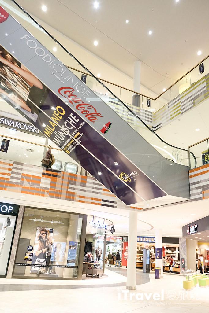 德國斯圖加特MILANEO購物商城 (25)