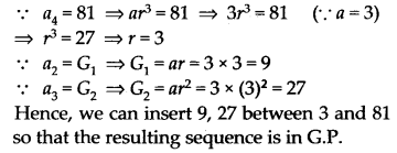 NCERT Solutions for Class 11 Maths Chapter 9 Sequences and Series 64