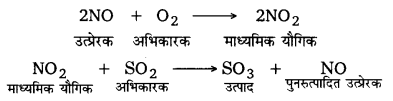 UP Board Solutions for Class 12 Chemistry Chapter 5 Surface Chemistry 4Q.1