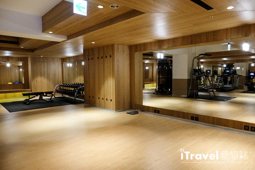 台中薆悅酒店五權館 Inhouse Hotel Grand (72)